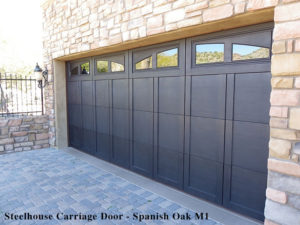 wood tones door scottsdale az