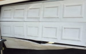 Garage Door Panel Replacement Scottsdale Pro Garage Door